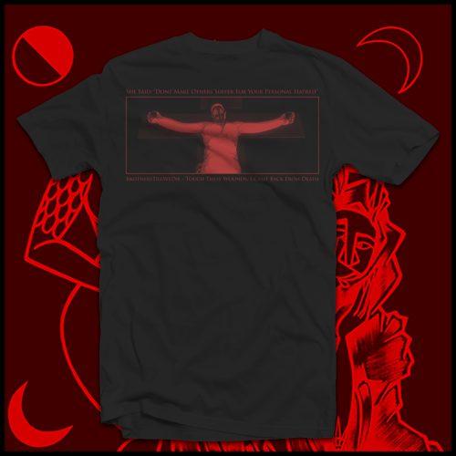 """""""Evangelion"""" T-Shirt"""